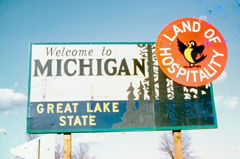 CDL Michigan