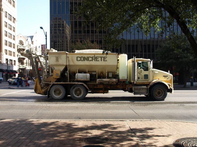 Texas CDL Endorsements