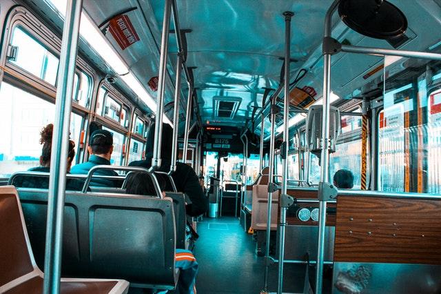 CDL Passenger Endorsement Job