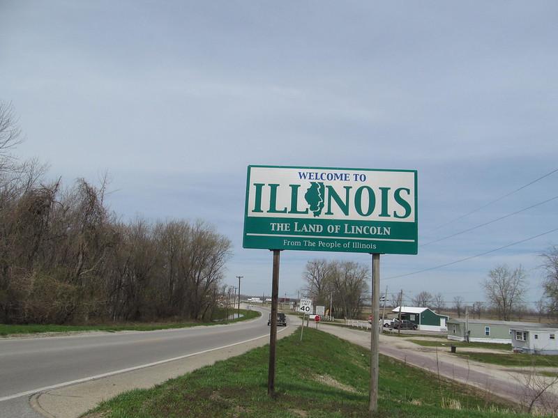 Illinois CDL