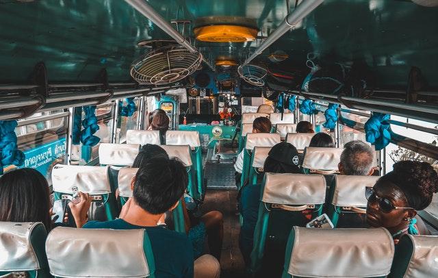 tn passenger endorsement test