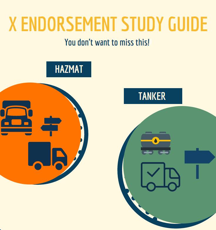 X endorsement
